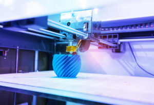 What Is the Difference Between PLA and SLA 3D Printing?