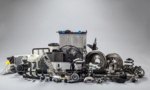 A Guide to Custom Car Parts Manufacturing